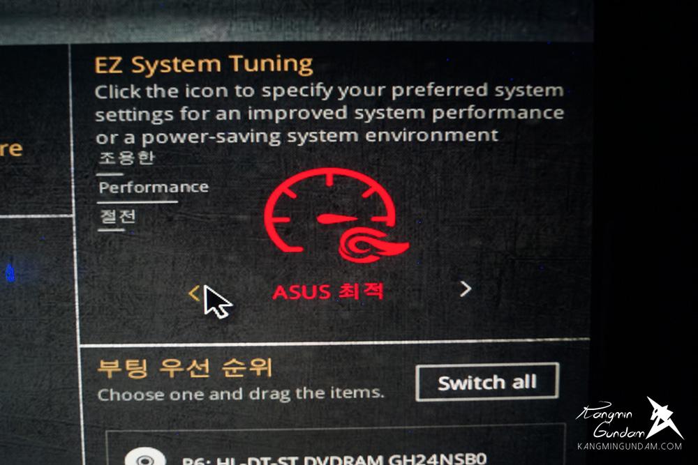에이수스 세이버투스 마크1 메인보드 ASUS SABERTOOTH Z97 주요 특징 기능 BIOS 바이오스 화면 사용 후기 -19.jpg
