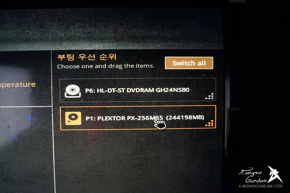 에이수스 세이버투스 마크1 메인보드 ASUS SABERTOOTH Z97 주요 특징 기능 BIOS 바이오스 화면 사용 후기 -25.jpg