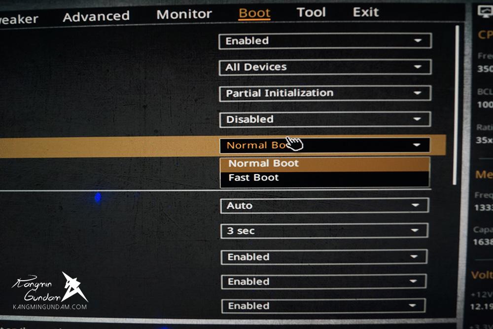 에이수스 세이버투스 마크1 메인보드 ASUS SABERTOOTH Z97 주요 특징 기능 BIOS 바이오스 화면 사용 후기 -88-1.jpg