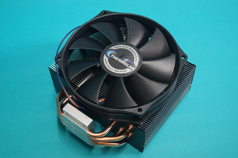��� Ʈ����Ƽ ������ CPU�� ��õ Thermolab Trinity ��� �ı� -15.jpg