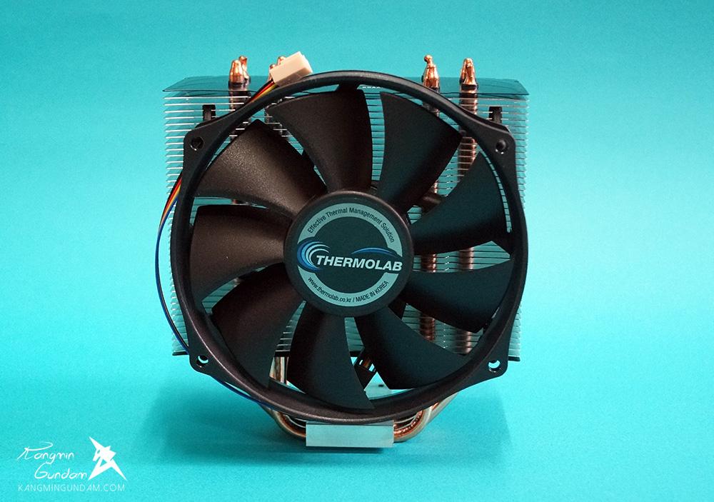 ��� Ʈ����Ƽ ������ CPU�� ��õ Thermolab Trinity ��� �ı� -16.jpg