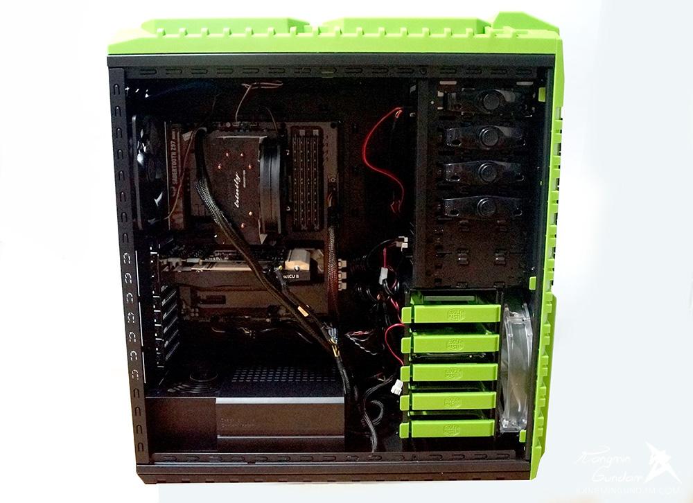 ��� Ʈ����Ƽ ������ CPU�� ��õ Thermolab Trinity ��� �ı� -48.jpg