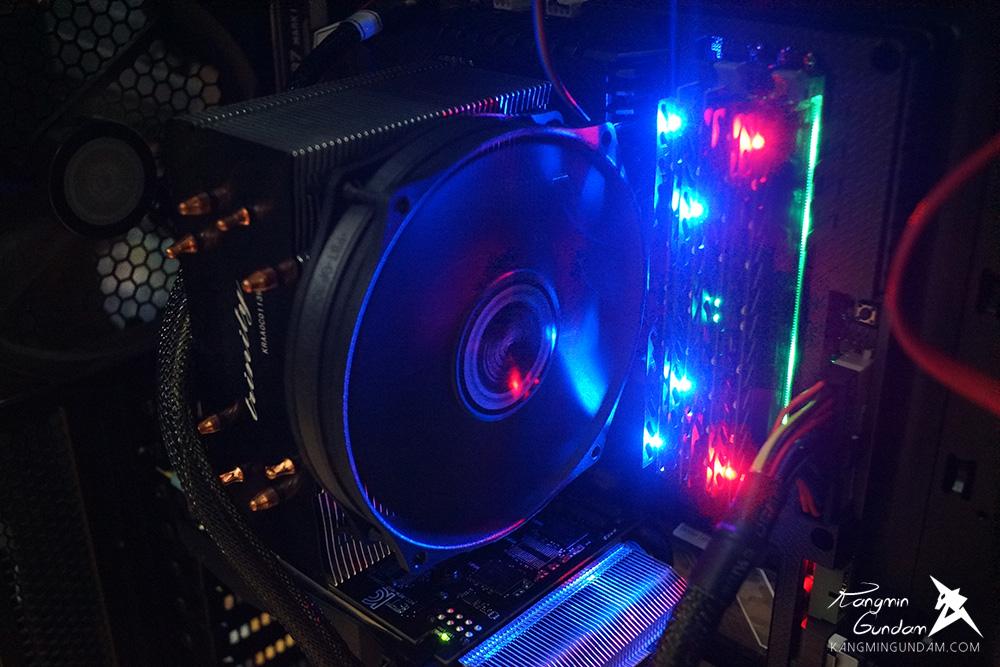 ��� Ʈ����Ƽ ������ CPU�� ��õ Thermolab Trinity ��� �ı� -49.jpg