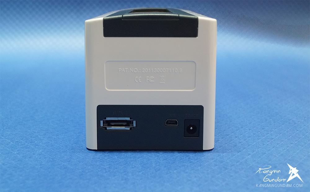 디오테라 ACASIS BA11USE HDD 도킹스테이션 사용 후기 15.jpg