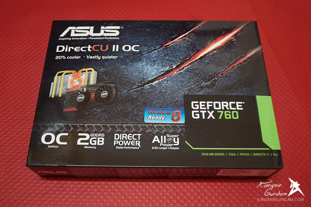 ASUS 지포스 GTX760 OC D5 2GB DCII 그래픽카드 추천 사용 후기 001.jpg