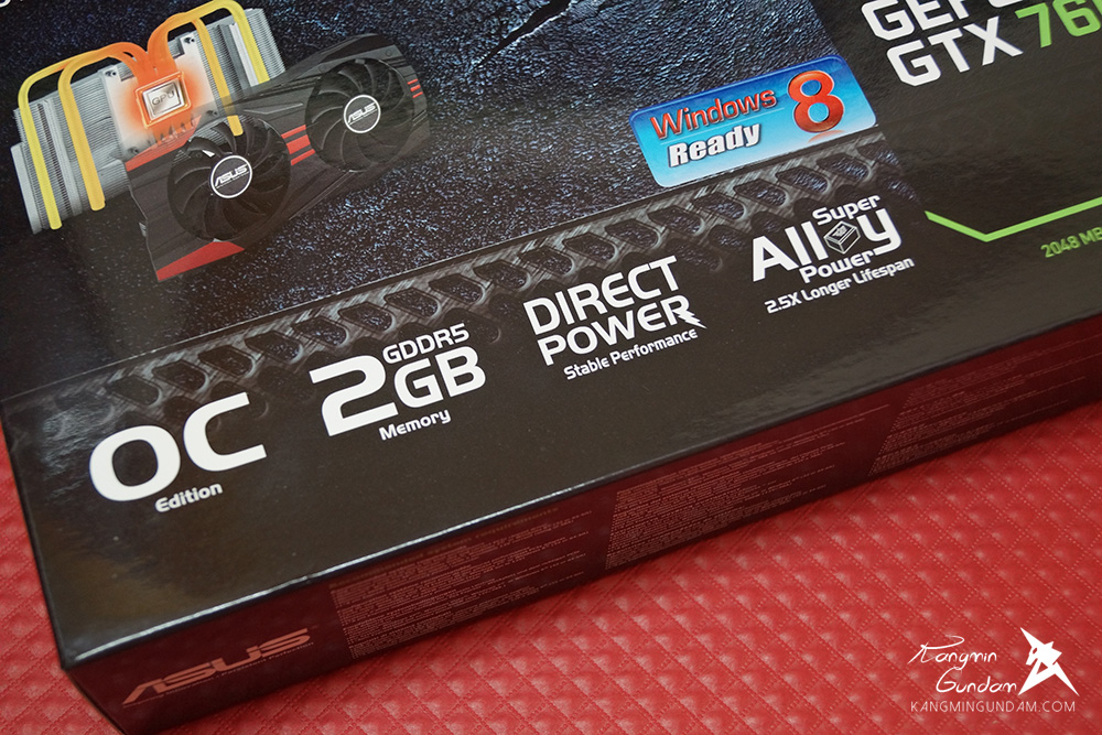 ASUS 지포스 GTX760 OC D5 2GB DCII 그래픽카드 추천 사용 후기 003.jpg