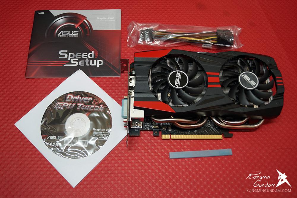 ASUS 지포스 GTX760 OC D5 2GB DCII 그래픽카드 추천 사용 후기 008.jpg
