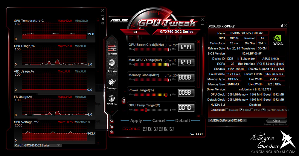 ASUS 지포스 GTX760 OC D5 2GB DCII 그래픽카드 추천 사용 후기 067.jpg