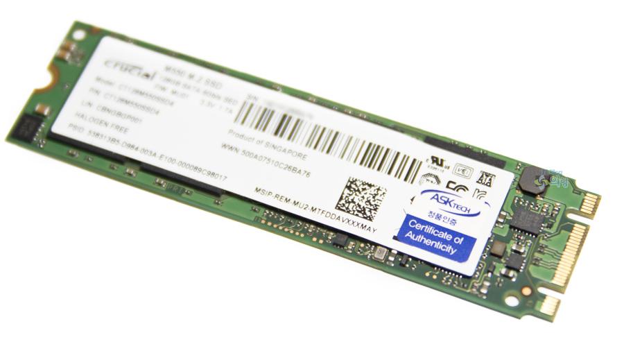마이크론 Crucial M550 M.2 SSD 128GB (11).jpg