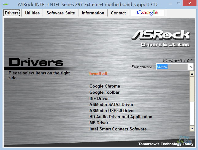 ASRock Z97 Extreme4 디앤디컴 메인보드 설치 사용기 (30).jpg