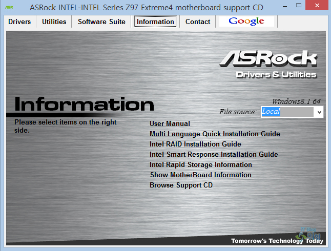 ASRock Z97 Extreme4 디앤디컴 메인보드 설치 사용기 (33).jpg