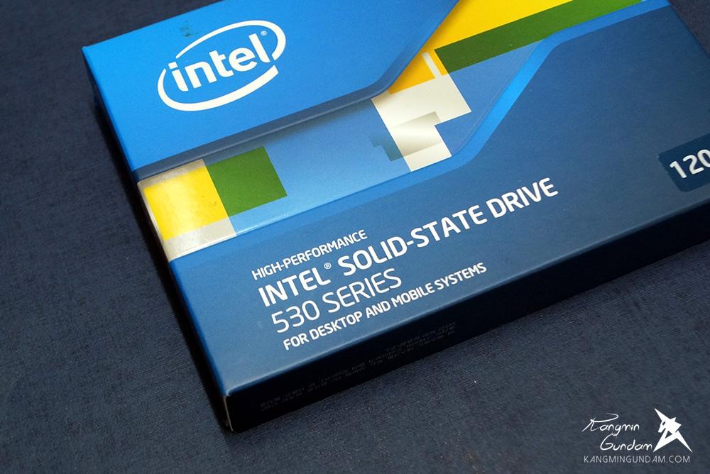 인텔 SSD 530시리즈 INTEL 530series 개봉기 사용 후기 부팅 속도 03.jpg