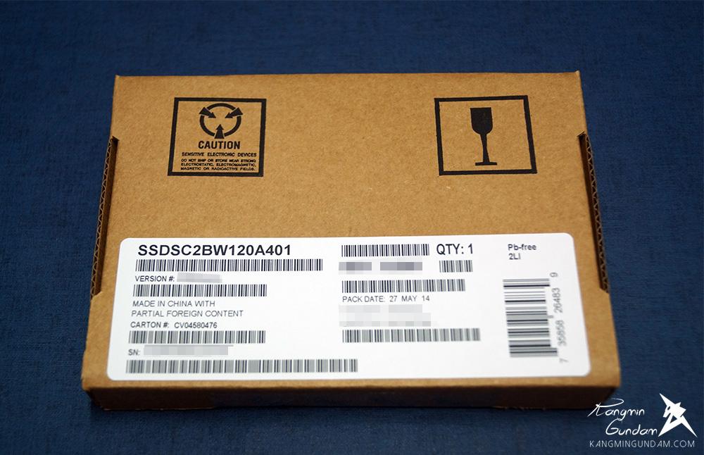인텔 SSD 530시리즈 INTEL 530series 개봉기 사용 후기 부팅 속도 07.jpg