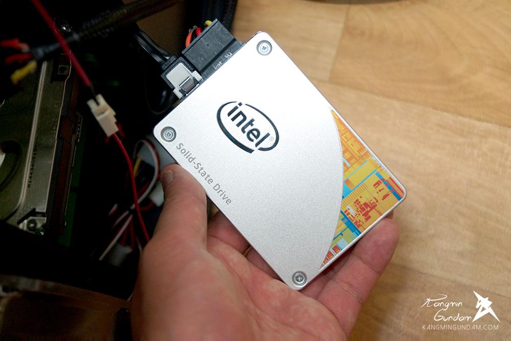 인텔 SSD 530시리즈 INTEL 530series 개봉기 사용 후기 부팅 속도 16.jpg