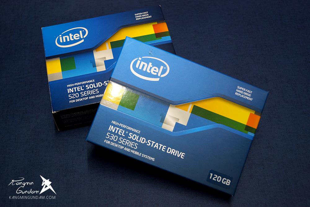 인텔 SSD 530시리즈 INTEL 530series 개봉기 사용 후기 부팅 속도 99.jpg