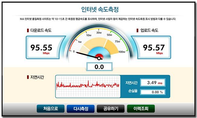 43-1 쎄컨드 pc 인터넷 속도 측정.jpg