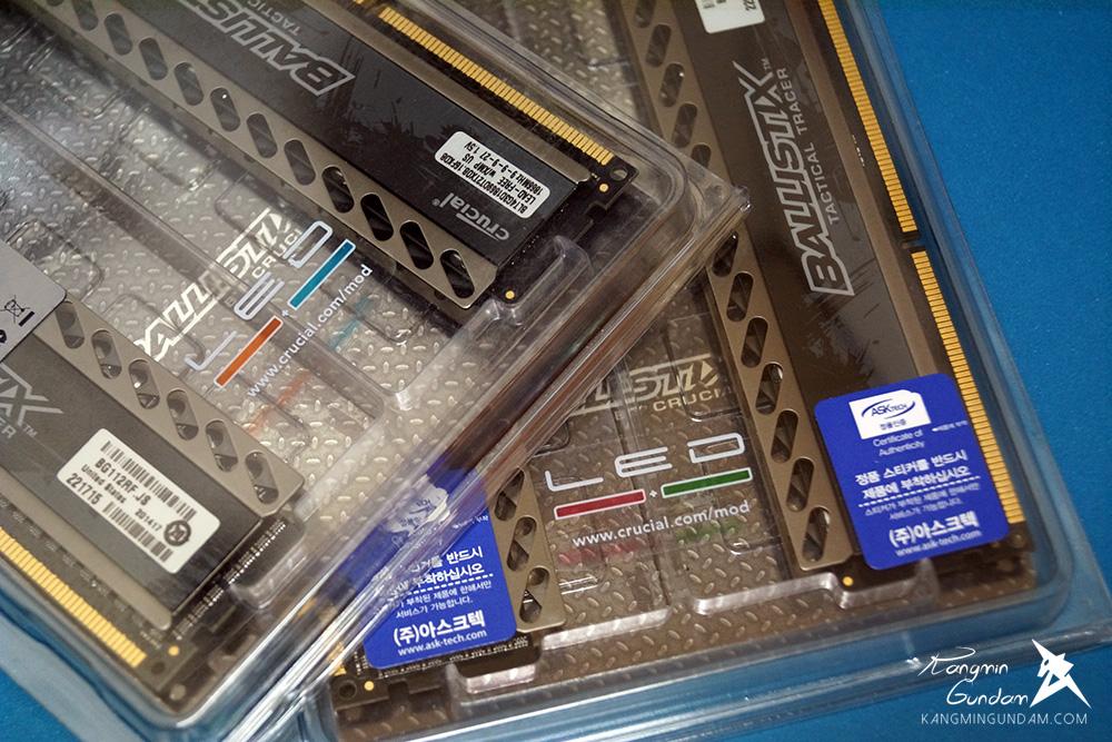 크루셜 발리스틱 택티칼 트레이서 메모리 램 마이크론 Crucial BallistiX Tactical Tracer DDR3 8G PC3 14900 CL9 03.jpg