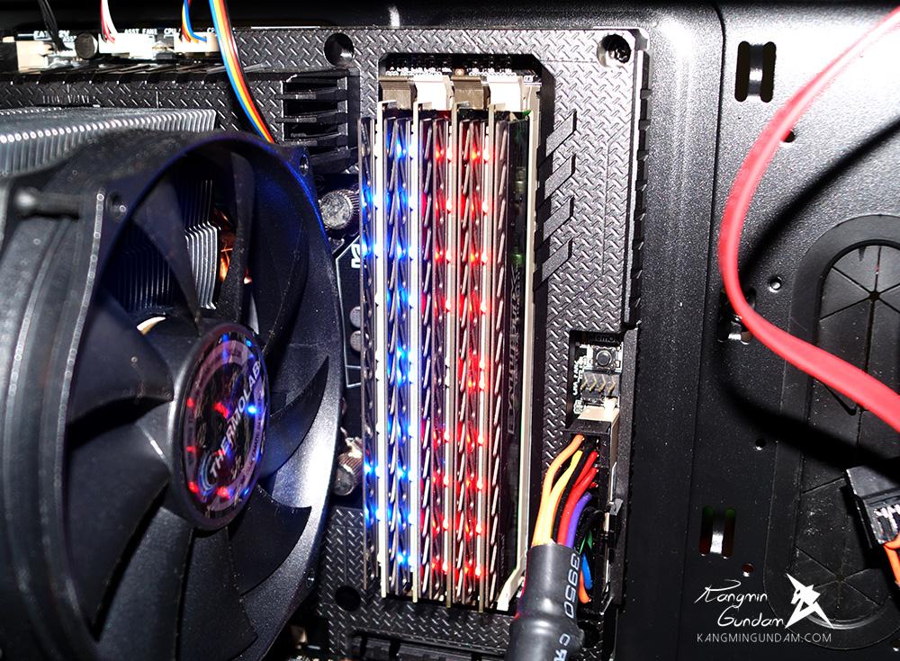 크루셜 발리스틱 택티칼 트레이서 메모리 램 마이크론 Crucial BallistiX Tactical Tracer DDR3 8G PC3 14900 CL9 40.jpg