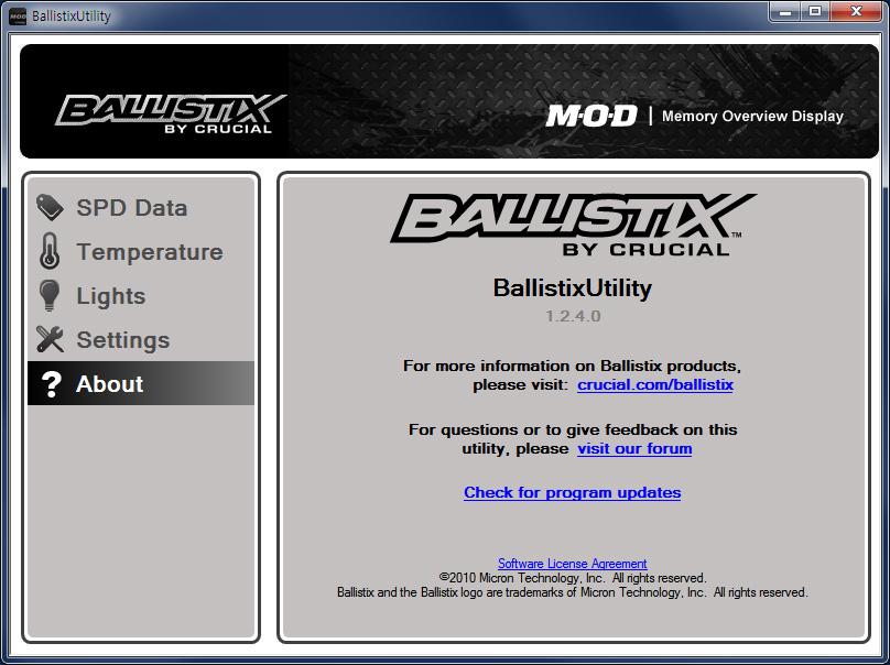 크루셜 발리스틱 택티칼 트레이서 메모리 램 마이크론 Crucial BallistiX Tactical Tracer DDR3 8G PC3 14900 CL9 54.jpg