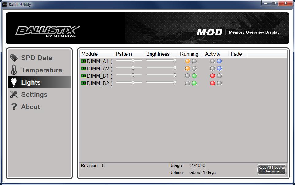 크루셜 발리스틱 택티칼 트레이서 메모리 램 마이크론 Crucial BallistiX Tactical Tracer DDR3 8G PC3 14900 CL9 57.jpg