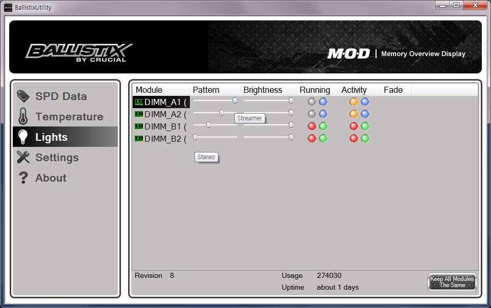 크루셜 발리스틱 택티칼 트레이서 메모리 램 마이크론 Crucial BallistiX Tactical Tracer DDR3 8G PC3 14900 CL9 60.jpg