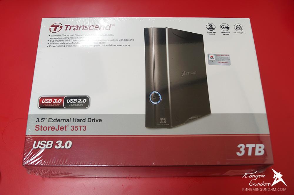 트랜센드 3TB 외장하드 StoreJet 35T3 USB 3.0 Transcend 사용 후기 02.jpg