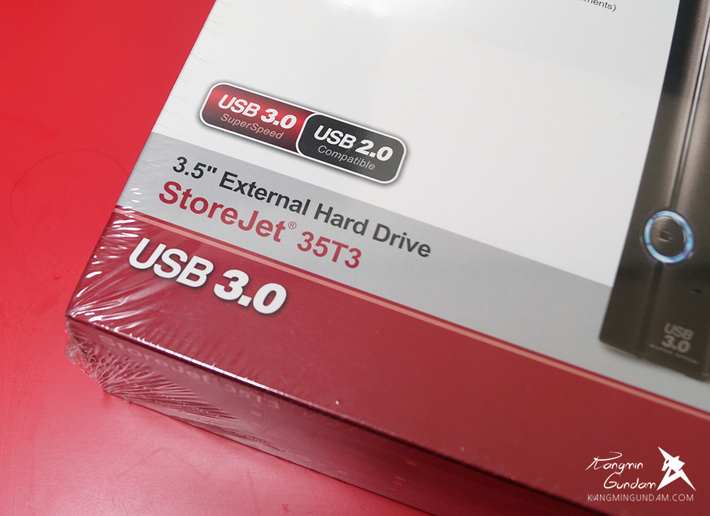 트랜센드 3TB 외장하드 StoreJet 35T3 USB 3.0 Transcend 사용 후기 04.jpg