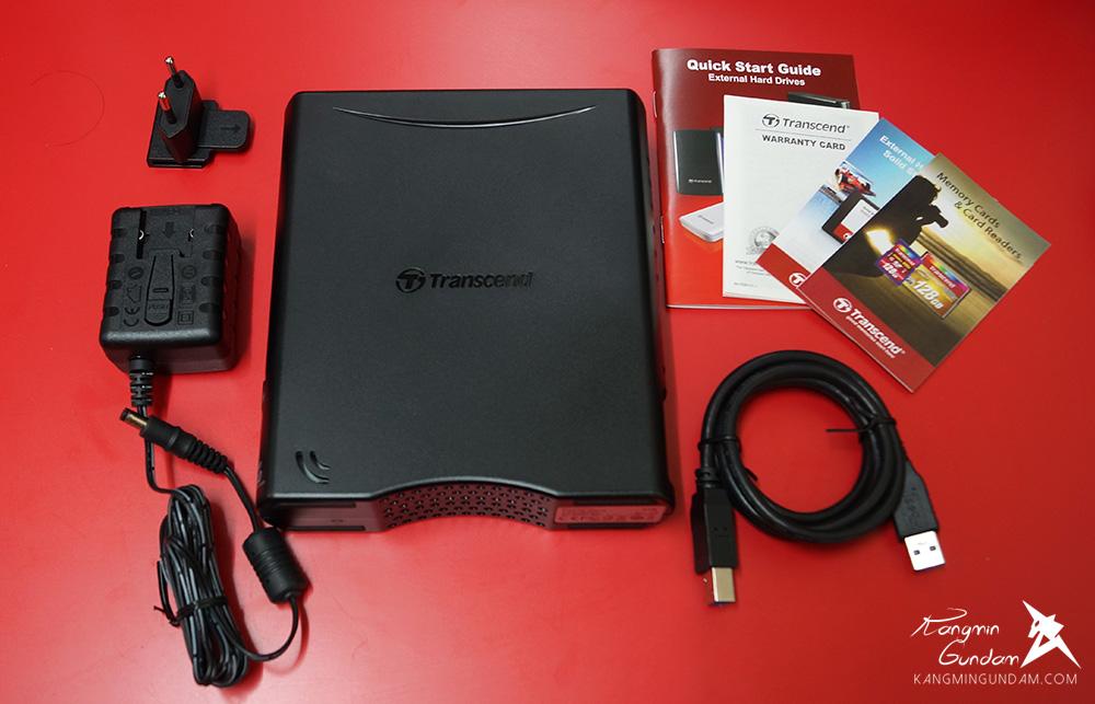 트랜센드 3TB 외장하드 StoreJet 35T3 USB 3.0 Transcend 사용 후기 10.jpg