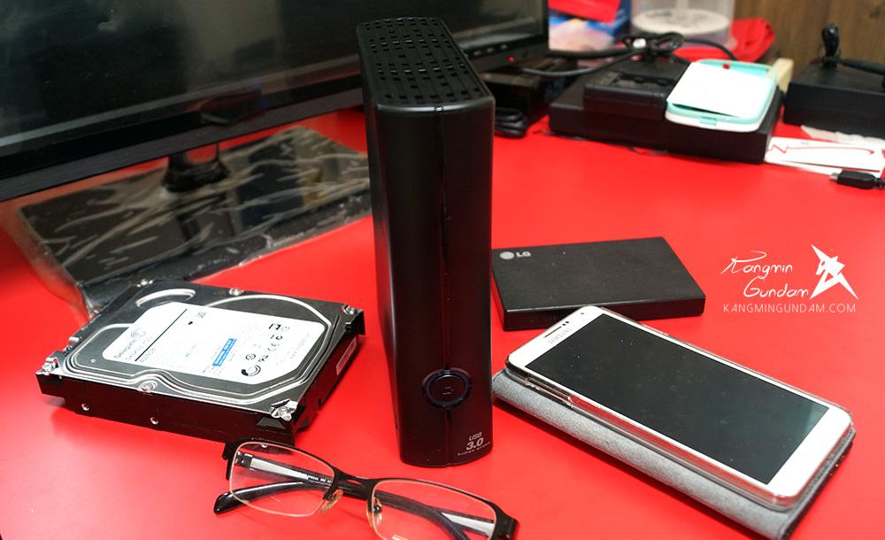 트랜센드 3TB 외장하드 StoreJet 35T3 USB 3.0 Transcend 사용 후기 27.jpg