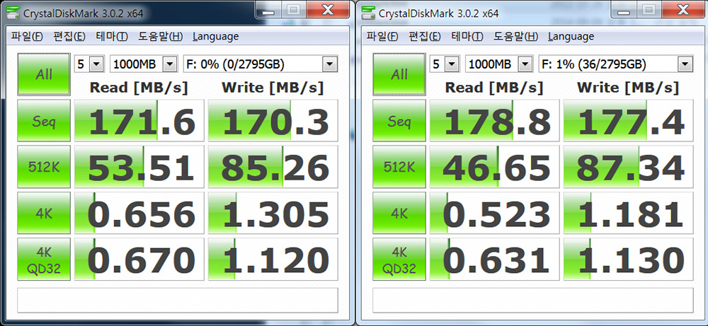 트랜센드 3TB 외장하드 StoreJet 35T3 USB 3.0 Transcend 사용 후기 73.jpg