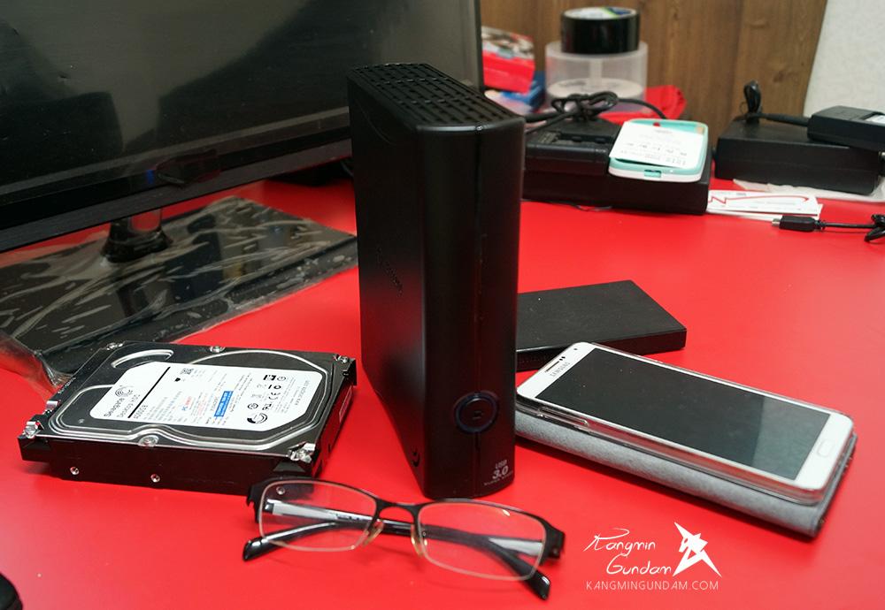 트랜센드 3TB 외장하드 StoreJet 35T3 USB 3.0 Transcend 사용 후기 83.jpg