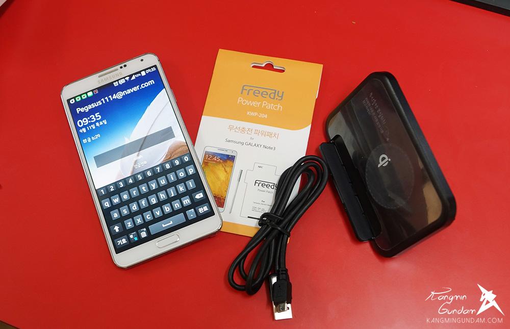 프리디 하이브리드 스마트폰 무선충전기 갤럭시노트3 15.jpg