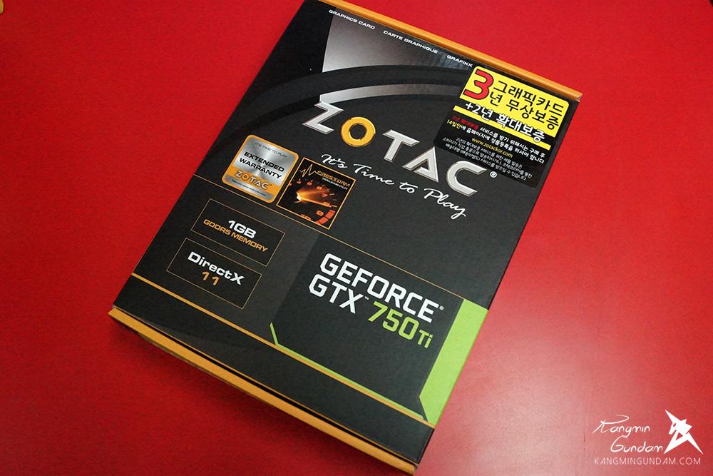 중급 그래픽카드 조텍 ZOTAC 지포스 GTX750 Ti D5 1GB 사용 후기 02.jpg
