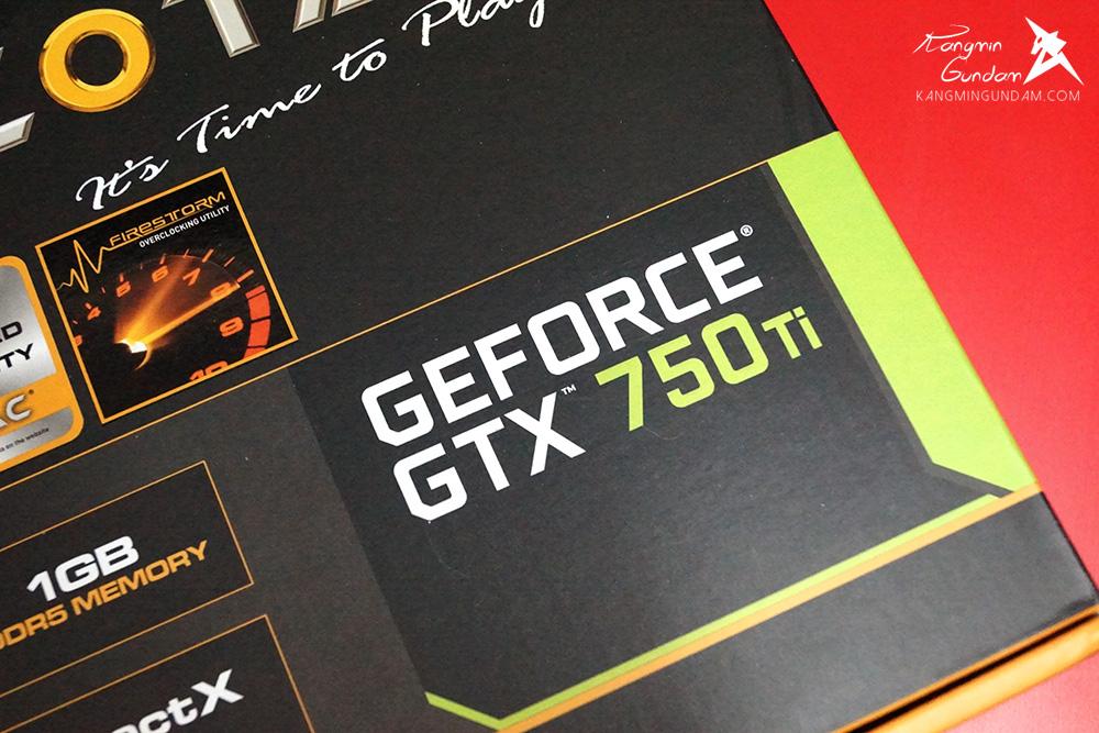 중급 그래픽카드 조텍 ZOTAC 지포스 GTX750 Ti D5 1GB 사용 후기 05.jpg