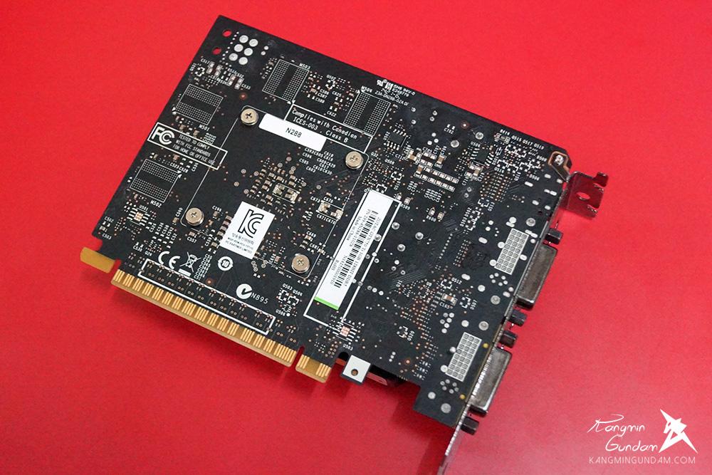 중급 그래픽카드 조텍 ZOTAC 지포스 GTX750 Ti D5 1GB 사용 후기 16.jpg