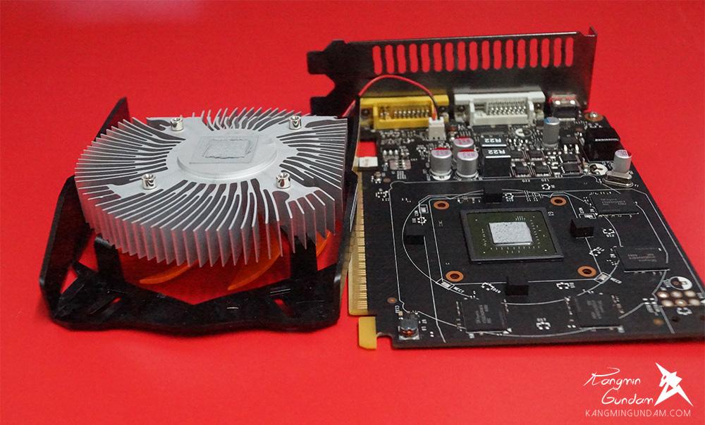 중급 그래픽카드 조텍 ZOTAC 지포스 GTX750 Ti D5 1GB 사용 후기 19.jpg