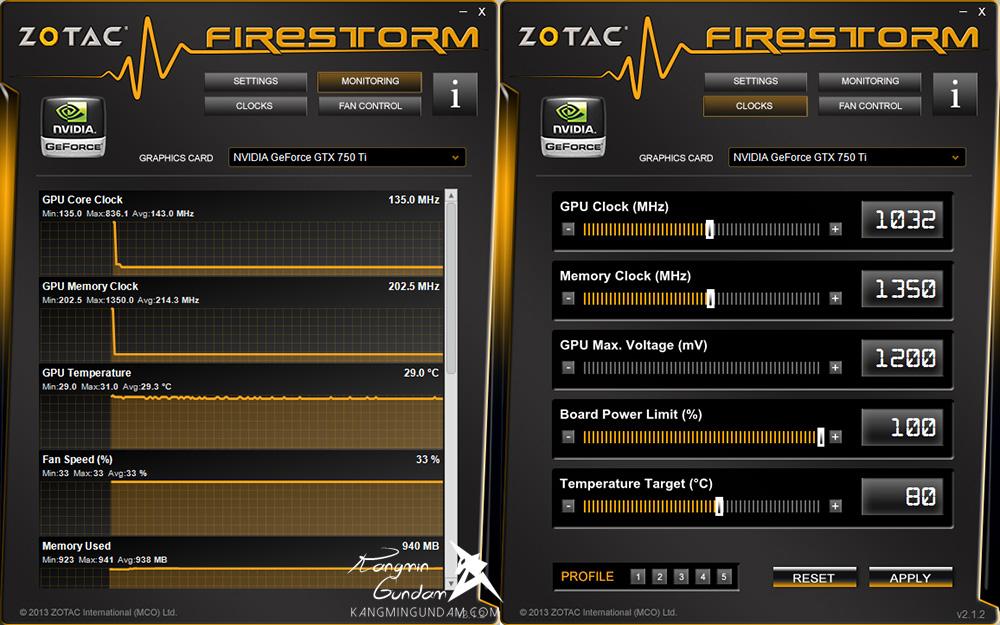 중급 그래픽카드 조텍 GTX750 Ti D5 1GB ZOTAC 벤치마크 사용 후기 118.jpg
