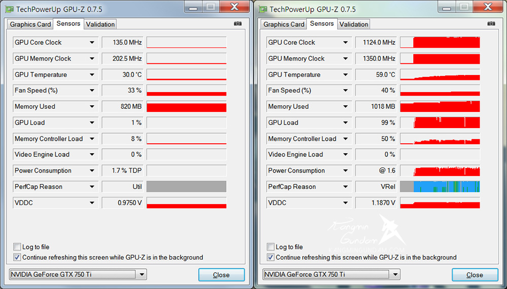 중급 그래픽카드 조텍 GTX750 Ti D5 1GB ZOTAC 벤치마크 사용 후기 121.jpg