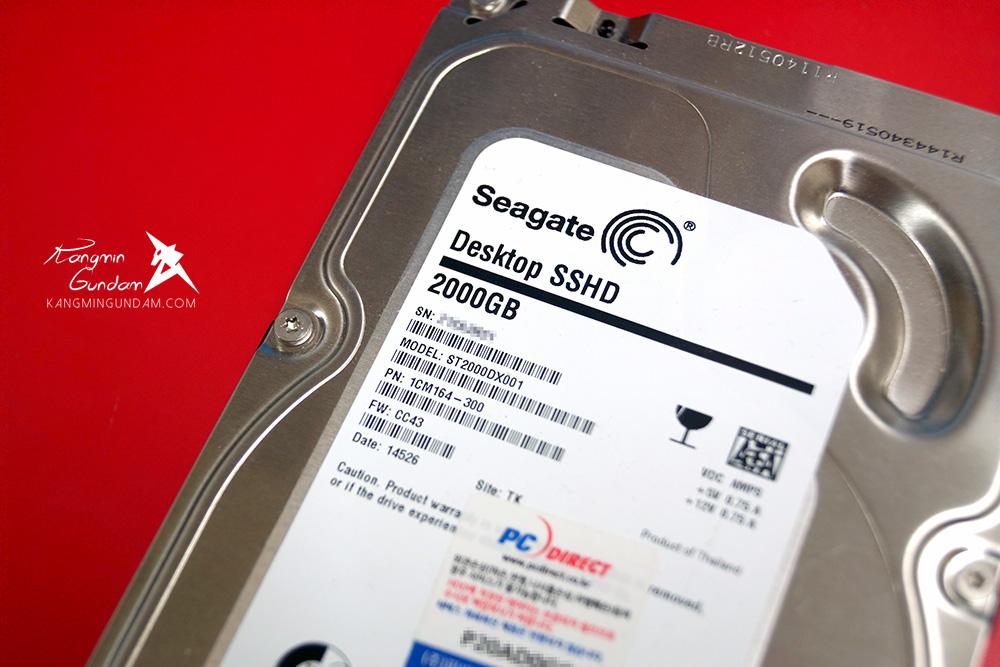 SEAGATE SSHD ST2000DX001 부팅 속도 씨게이트 SSHD 하드 2TB 사용 후기 01.jpg
