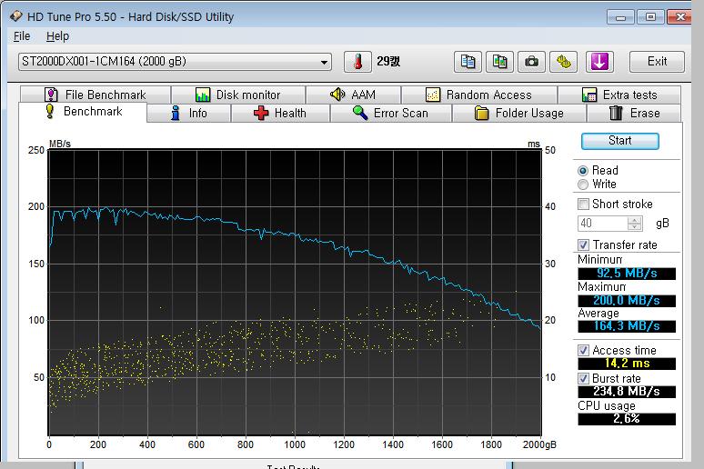 SEAGATE SSHD ST2000DX001 부팅 속도 씨게이트 SSHD 하드 2TB 사용 후기 27.jpg