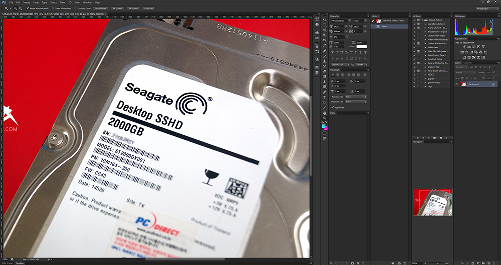 SEAGATE SSHD ST2000DX001 부팅 속도 씨게이트 SSHD 하드 2TB 사용 후기 41.jpg