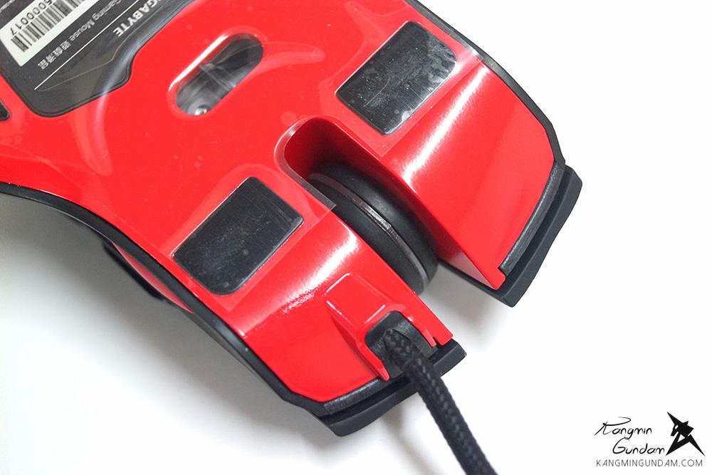 GIGABYTE RAPTOR 기가바이트 랩터 게이밍 마우스 추천 사용 후기 17.jpg