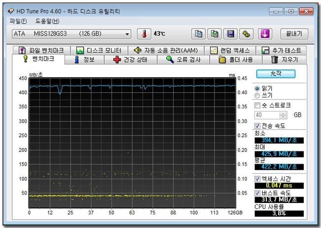 85 hd tune pro 테스트2.jpg