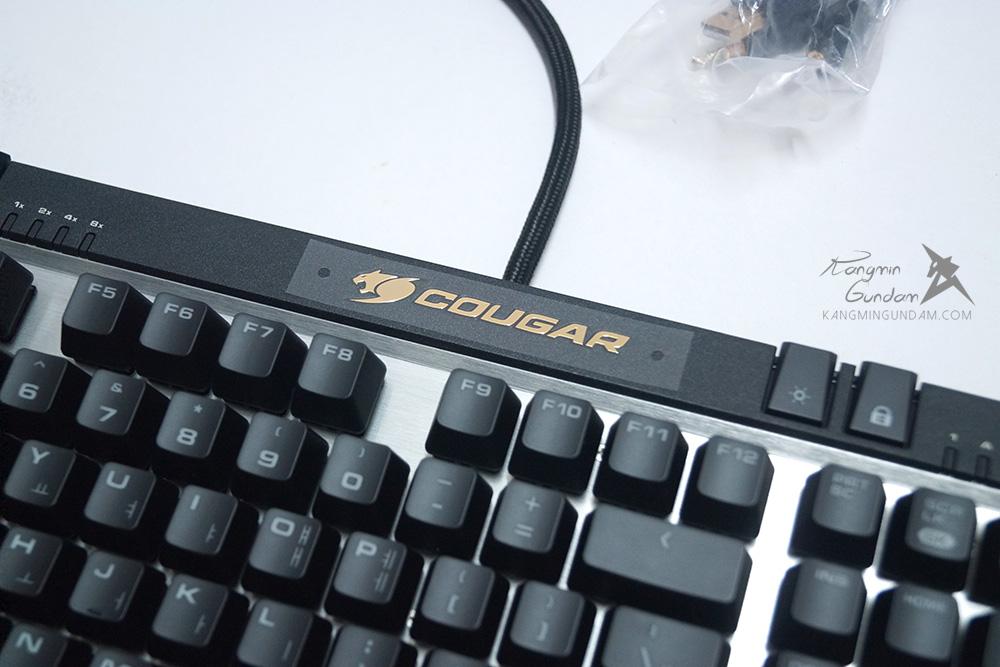 ��� 700K Cougar Gaming ����Ű���� ��� �ı� 19.jpg