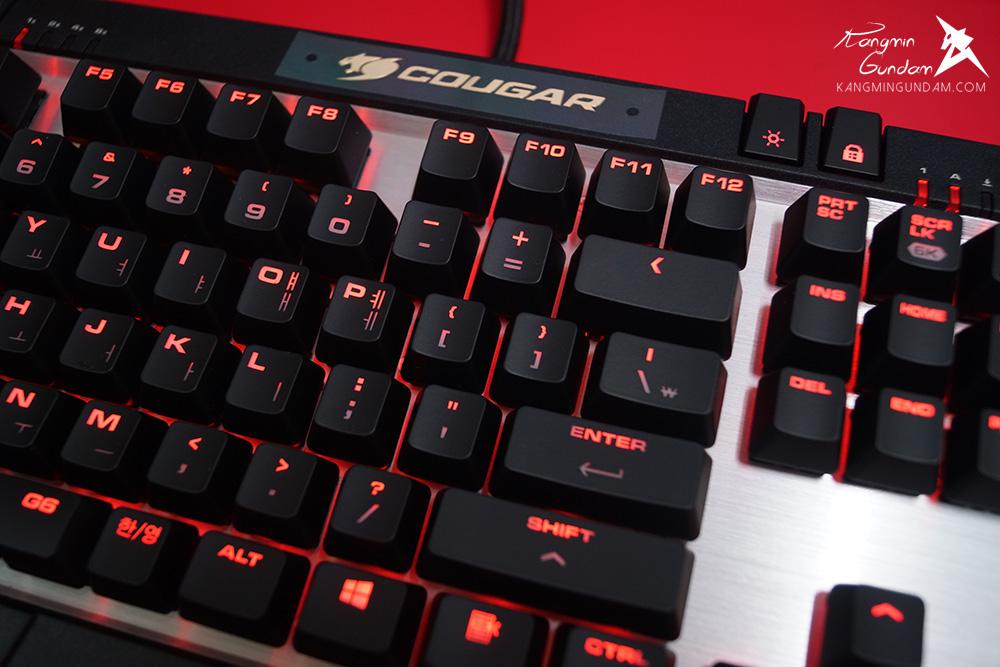 쿠거 700K Cougar Gaming 기계식키보드 사용 후기 33.jpg