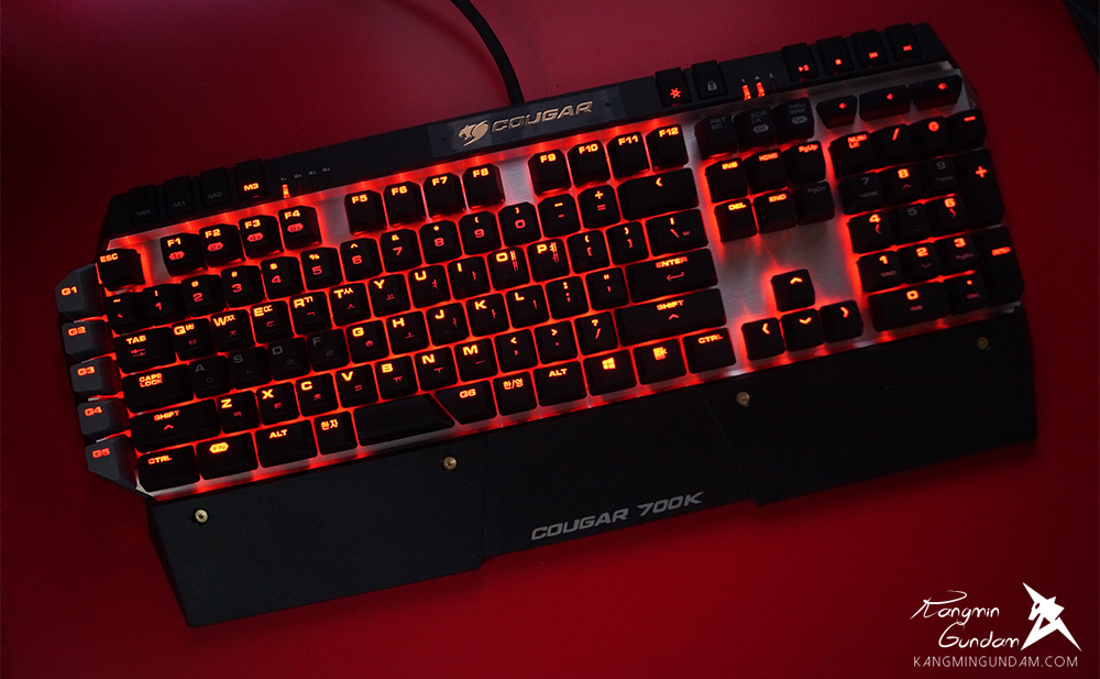 ��� 700K Cougar Gaming ����Ű���� ��� �ı� 34.jpg