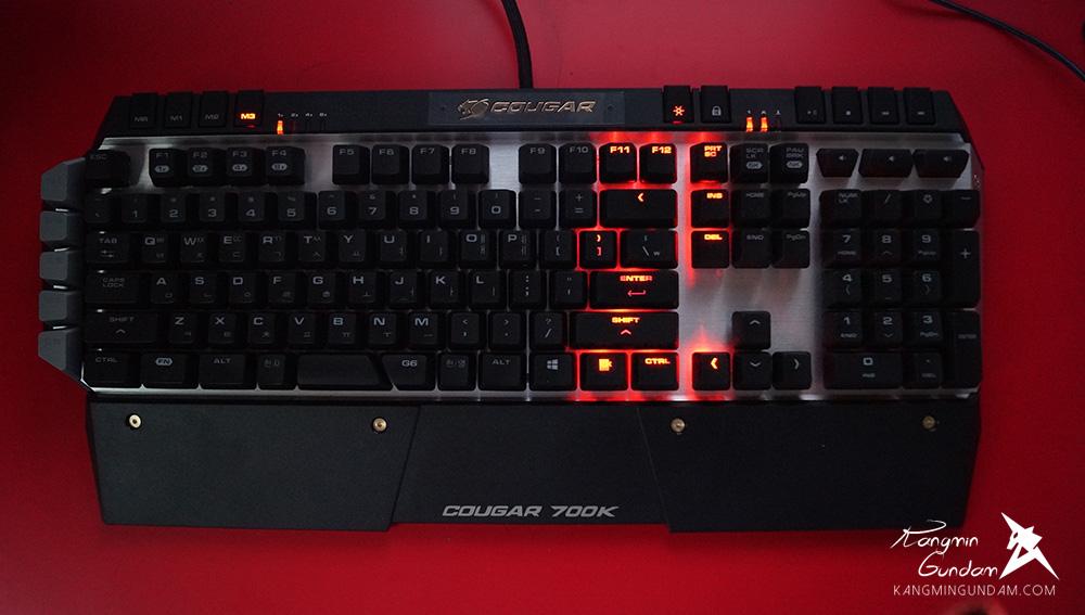 ��� 700K Cougar Gaming ����Ű���� ��� �ı� 42.jpg