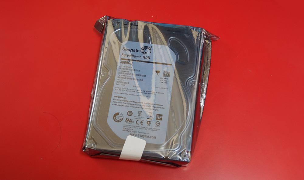 씨게이트 4TB HDD NAS용 서버 서베일런스 Seagate Surveillance 사용 후기 01-1.jpg