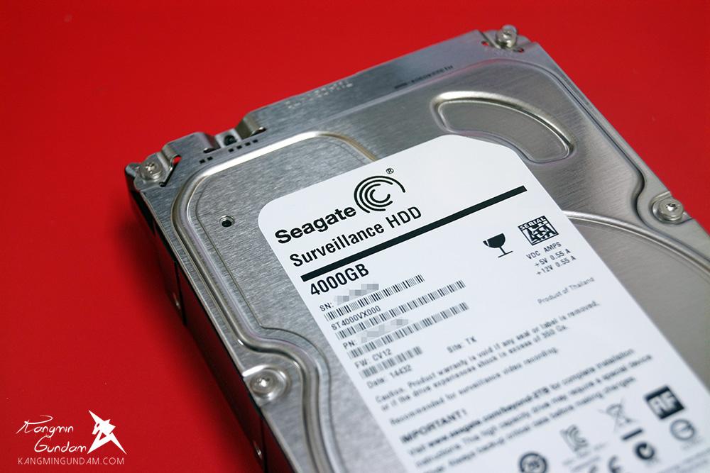 씨게이트 4TB HDD NAS용 서버 서베일런스 Seagate Surveillance 사용 후기 03.jpg