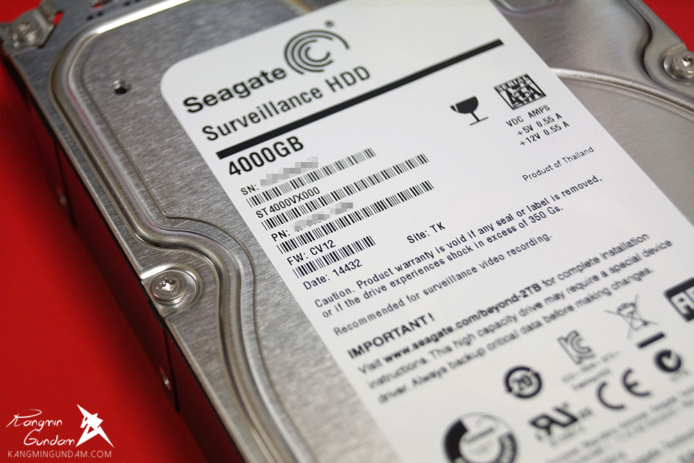 ������Ʈ 4TB HDD NAS�� ���� �����Ϸ��� Seagate Surveillance ��� �ı� 04.jpg